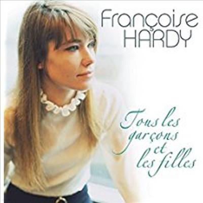 Francoise Hardy - Tous Les Garcons Et Les Filles (CD)