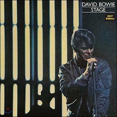 David Bowie (데이비드 보위) - Stage