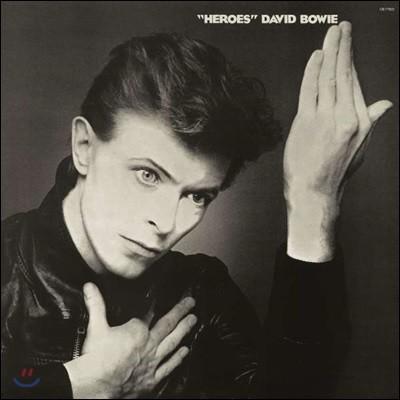 David Bowie (데이비드 보위) - Heroes
