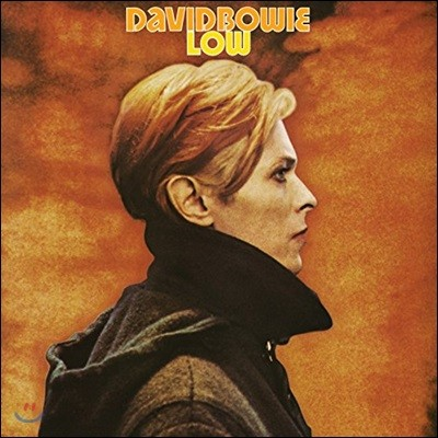 David Bowie (데이비드 보위) - Low
