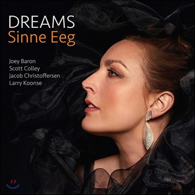 Sinne Eeg (신네 이그) - Dreams [SACD Hybrid]
