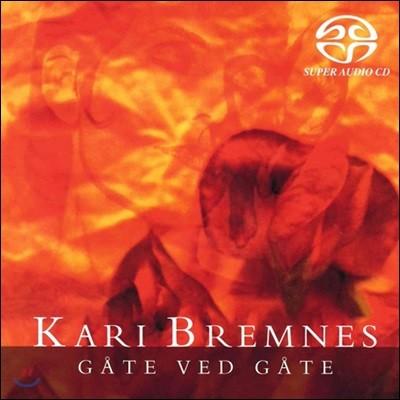 Kari Bremnes (카리 브렘네스) - Gate Ved Gate [SACD Hybrid]