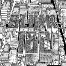 Blink-182 (블링크 182) - Neighborhoods [2 LP]