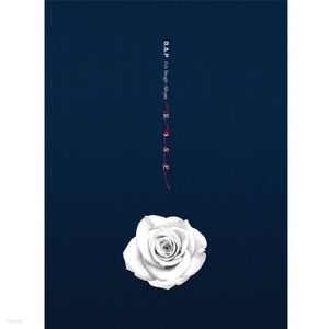 [중고] 비에이피 (B.A.P) / Rose [B버전]