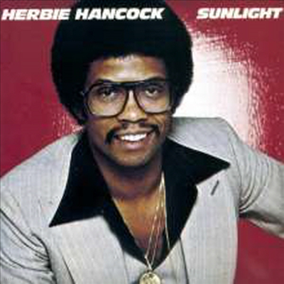 Herbie Hancock - Sunlight (Super-Jewelcase)