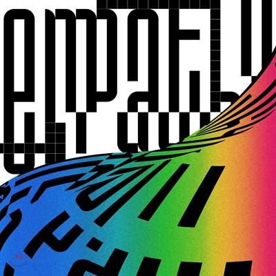 엔시티  (NCT) - NCT 2018 Empathy [2종 커버 랜덤 출고]