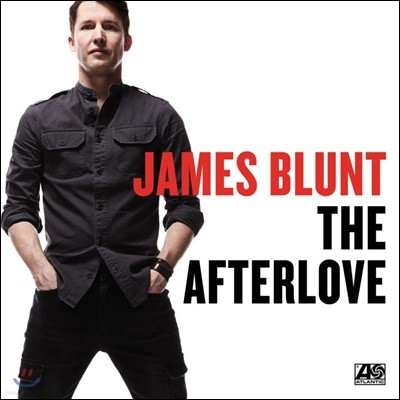 James Blunt (제임스 블런트) - The Afterlove (Deluxe Edition)