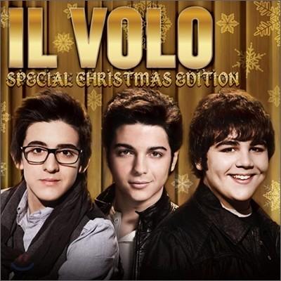 Il Volo - Il Volo (Special Christmas Edition)