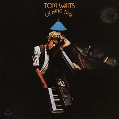 Tom Waits - Closing Time [LP]