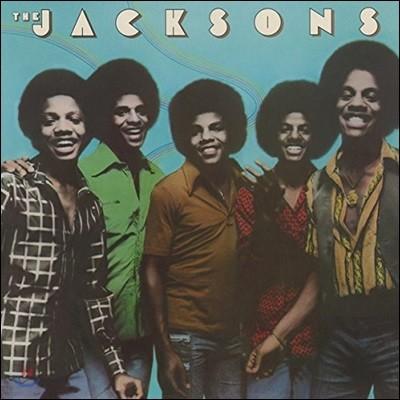 Jacksons (잭슨스) - The Jacksons [LP]