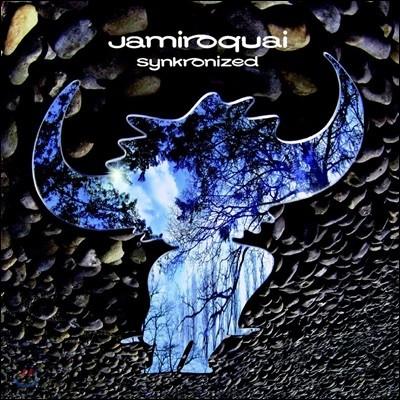 Jamiroquai (자미로콰이) - Synkronized [LP]