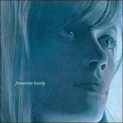 Francoise Hardy (프랑스와즈 아르디) - L'Amitie [투명 블루 컬러 LP]