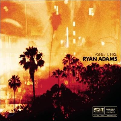 Ryan Adams - Ashes & Fire (Normal Version)