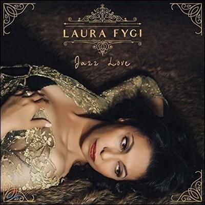 Laura Fygi (로라 피지) - Jazz Love (재즈 러브)