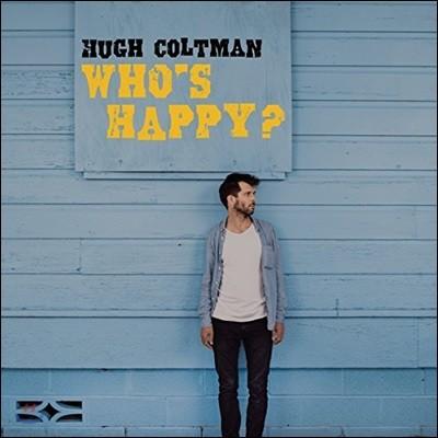 Hugh Coltman (휴 콜트먼) - Who's Happy?