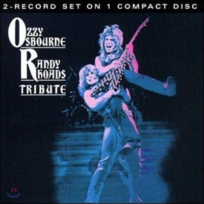 Ozzy Osbourne (오지 오스본) - Tribute [Randy Rhoads 랜디 로즈 헌정 앨범]