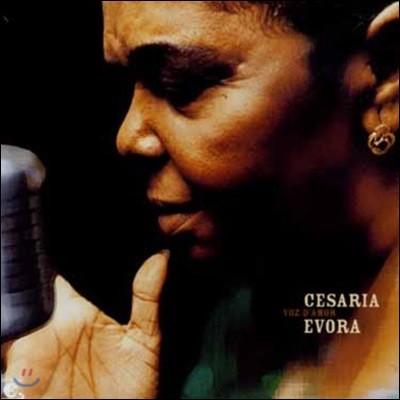 Cesaria Evora (세자리아 에보라) - Voz D' Amor