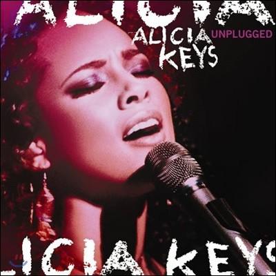 Alicia Keys (앨리샤 키스) - Unplugged