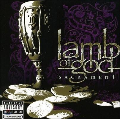 Lamb Of God (램 오브 갓) - Sacrament