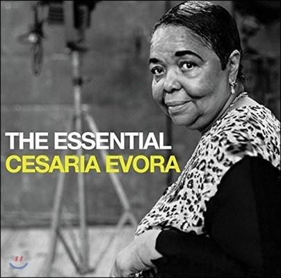 Cesaria Evora (세자리아 에보라) - The Essential Cesaria Evora