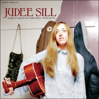 Judee Sill (주디 씰) - Songs of Rapture and Redemption: Rarities & Live [컬러 2 LP]