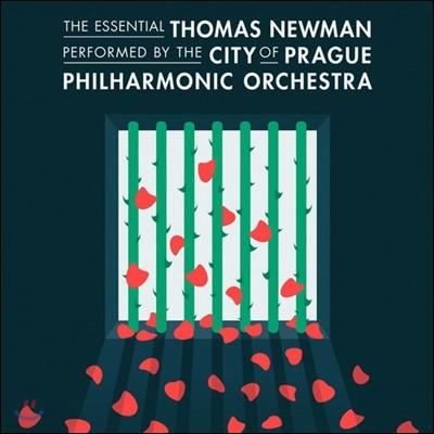 토마스 뉴먼 영화음악 베스트 컬렉션 (The Essential Thomas Newman)