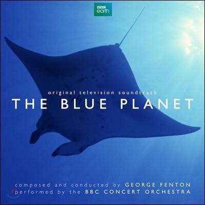 블루 플래닛 BBC 자연 탐사 다큐멘터리 음악 (The Blue Planet Original TV Soundtrack)
