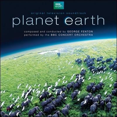플래닛 어스 BBC 자연 탐사 다큐멘터리 음악 (Planet Earth Original TV Soundtrack)