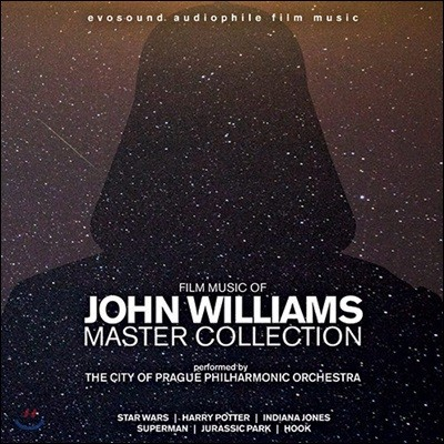 존 윌리엄스 마스터 컬렉션 (Film Music Of John Williams: Master Collection)