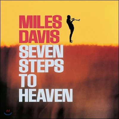 Miles Davis - Seven Steps To Heaven [Deluxe Gatefold Edition LP]