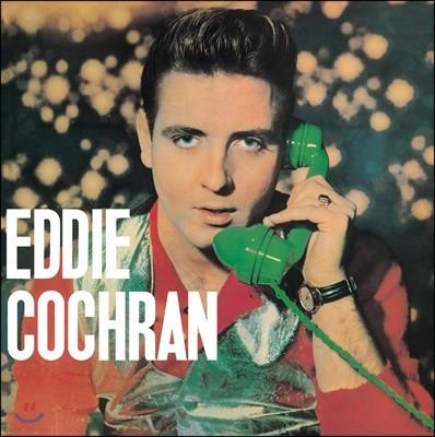 Eddie Cochran (에디 코크란) - The Best Songs Of [LP]