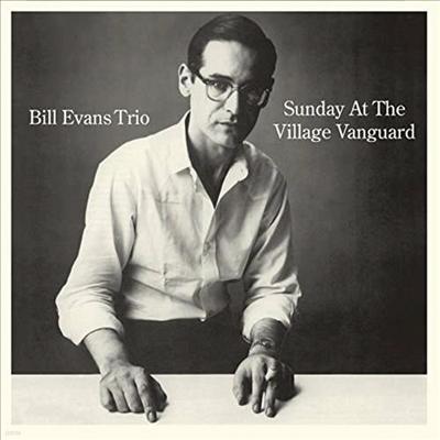 Bill Evans Trio - Sunday At The Village Vanguard (6 Bonus Tracks)(Digipack)(CD)