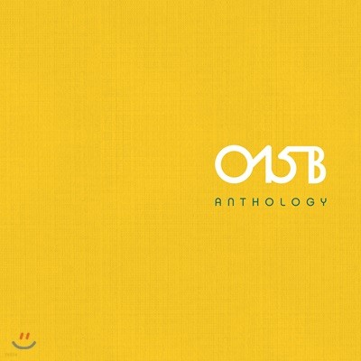015B (공일오비) - Anthology
