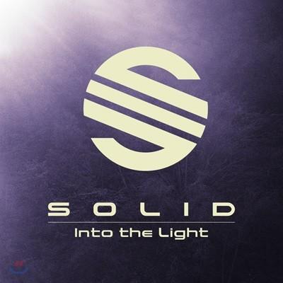솔리드 (Solid) - Into the Light [USB 앨범]
