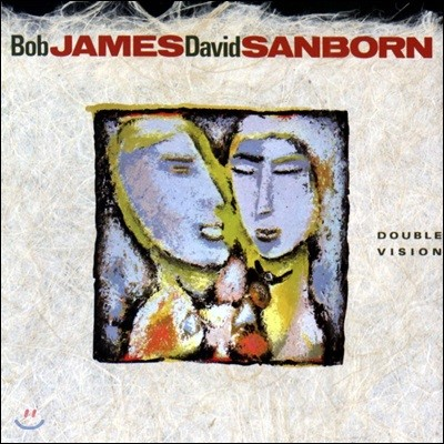 Bob James / David Sanborn - Double Vision 밥 제임스, 데이빗 샌본