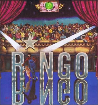 Ringo Starr (링고 스타) - Ringo [LP]