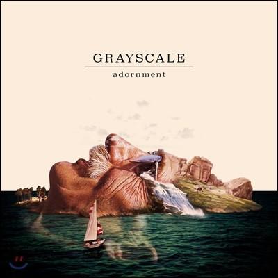 Grayscale (그레이스케일) - Adornment