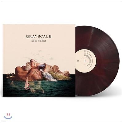 Grayscale (그레이스케일) - Adornment [컬러 LP]