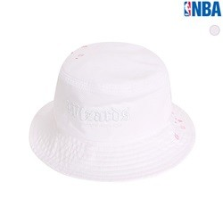 [NBA]GS WARRIORS CHERRY BLOSSOM BUCKET HAT(N185AP159P)