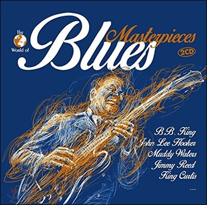 Blues Masterpieces (Deluxe Edition)