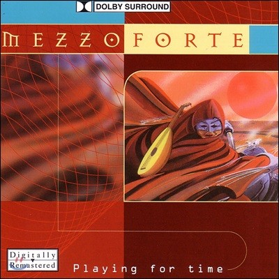 Mezzoforte (메조포르테) - Playing For Time