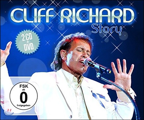Cliff Richard (클리프 리처드) - Cliff Richard Story (Deluxe Edition)