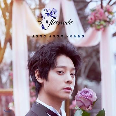 정준영 - Fiancee [A + B /SET]