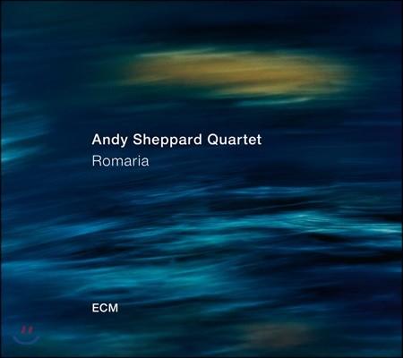 Andy Sheppard (앤디 세퍼드) - Romaria [LP]