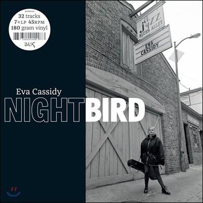 Eva Cassidy (에바 캐시디) - Nightbird (나이트버드) [7LP]