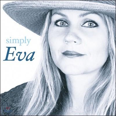 Eva Cassidy (에바 캐시디) - Simply Eva [LP]