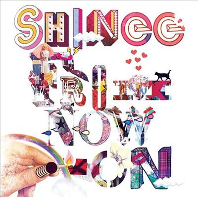 샤이니 (SHINee) - The Best From Now On