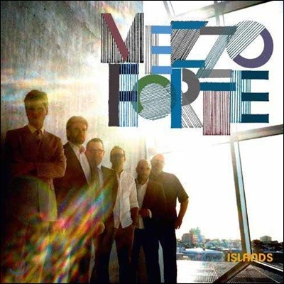 Mezzoforte (메조포르테) - Islands [LP+CD Deluxe Edition]