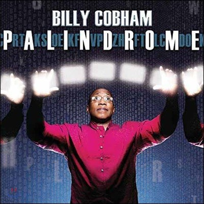 Billy Cobham (빌리 코햄) - Palindrome [LP+CD Deluxe Edition]