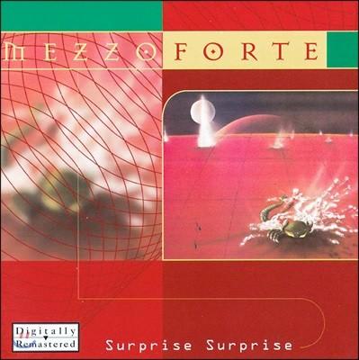 Mezzoforte (메조포르테) - Surprise Surprise [LP]